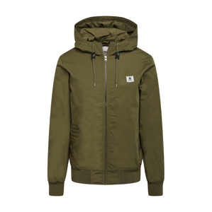 ELEMENT Funkční bunda 'DULCEY LIGHT'  khaki