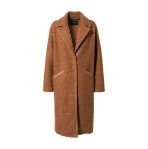 OPUS Přechodný kabát 'Hipi'  hnědá