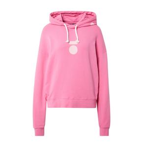 10Days Mikina  pink / pastelově růžová