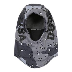 DC Shoes Sportovní čepice  šedá / tmavě šedá