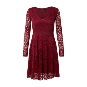 Sublevel Koktejlové šaty  červená
