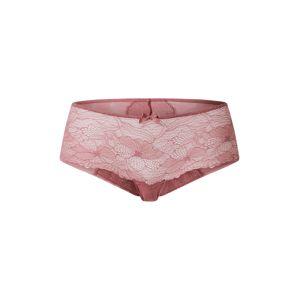 TRIUMPH Kalhotky  malinová