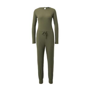 Missguided Overal  khaki