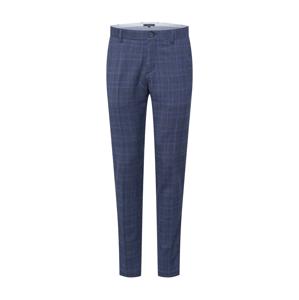 Tommy Hilfiger Tailored Chino kalhoty  námořnická modř / modrá