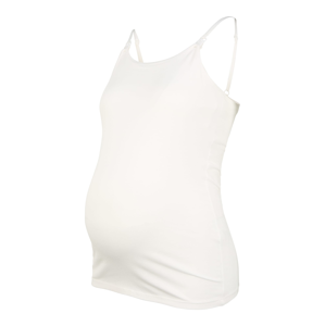 Dorothy Perkins Maternity Top 'Cami'  offwhite