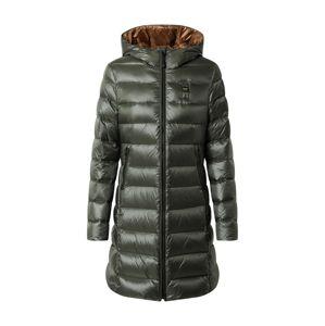 Blauer.USA Zimní kabát  khaki