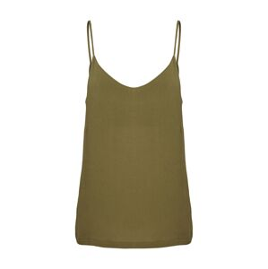 basic apparel Top 'Felicia'  zelená