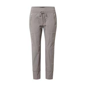 MAC Kalhoty 'Easy'  šedobéžová