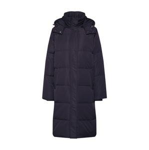 MOSS COPENHAGEN Zimní kabát 'Skylar'  černá