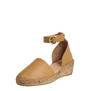 ROYAL REPUBLIQ Páskové sandály 'WAYFARER'  béžová
