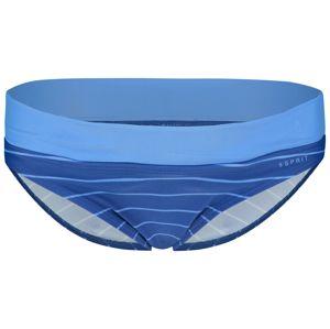 Esprit Maternity Spodní díl plavek  modrá