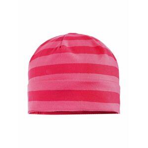 MAXIMO Čepice  pink / tmavě růžová