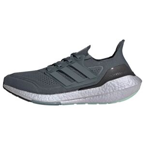 ADIDAS PERFORMANCE Sportovní boty 'Ultraboost 21'  modrá / šedá