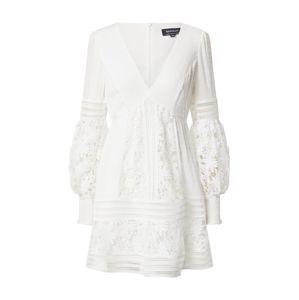 Bardot Šaty 'Mariah'  bílá