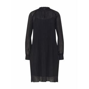 modström Košilové šaty 'Victor'  černá