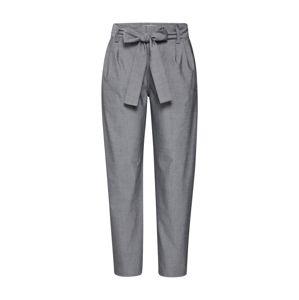 DRYKORN Chino kalhoty  světle šedá