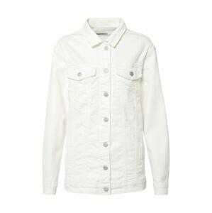 Mavi Přechodná bunda 'Jill'  bílá
