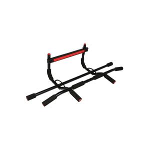 ADIDAS PERFORMANCE Sportovní vybavení 'Door Gym'  červená / černá