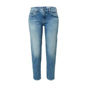 AG Jeans Džíny 'EX-BOYFRIEND'  modrá džínovina