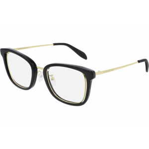 Alexander McQueen AM0225O 001 - Velikost ONE SIZE