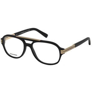 Dsquared2 Brooklyn DQ5157 002 - Velikost ONE SIZE