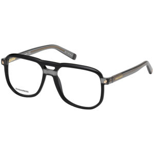 Dsquared2 DQ5260 005 - Velikost ONE SIZE