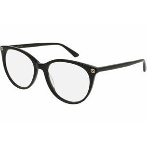 Gucci GG0093O 001 - Velikost ONE SIZE