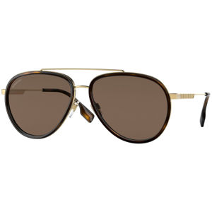 Burberry Oliver BE3125 101773 - Velikost ONE SIZE