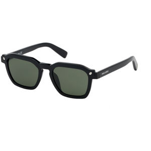 Dsquared2 Clay DQ0303 01N - Velikost ONE SIZE