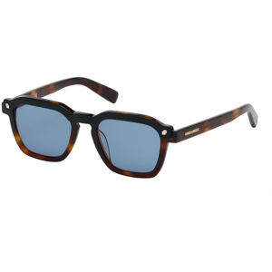Dsquared2 Clay DQ0303 52V - Velikost ONE SIZE