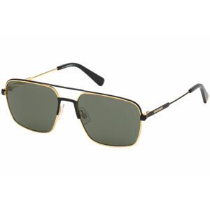 Dsquared2 Richie DQ0320 30N - Velikost ONE SIZE