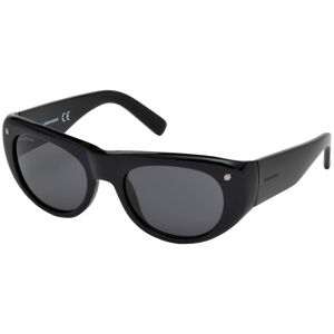 Dsquared2 DQ0257 01A - Velikost ONE SIZE