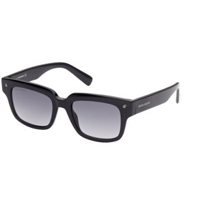 Dsquared2 DQ0360 01B - Velikost ONE SIZE