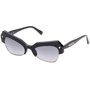 Dsquared2 DQ0367 01B - Velikost ONE SIZE