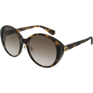 Gucci GG0370SK 002 - Velikost ONE SIZE