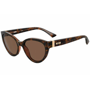Moschino MOS065/S L9G/70 Polarized - Velikost ONE SIZE