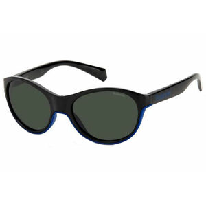 Polaroid Junior PLD8042/S OY4/M9 Polarized - Velikost ONE SIZE